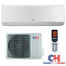 Кондиционер Cooper&hunter CH-S24FTXE Alpha Inverter